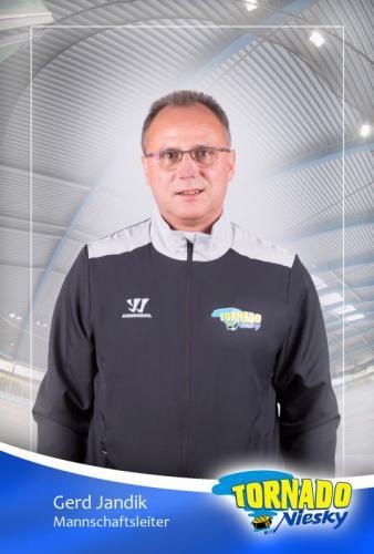 Gerd Jandik